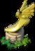 GoldEilTrophäe