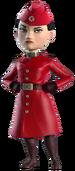 Colonel Gearheart