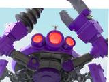 Mega Crab