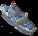 Kanonenboot 18