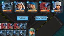 KriegsschiffTruppen