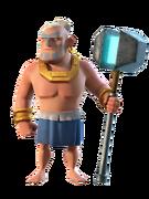 Warriorc