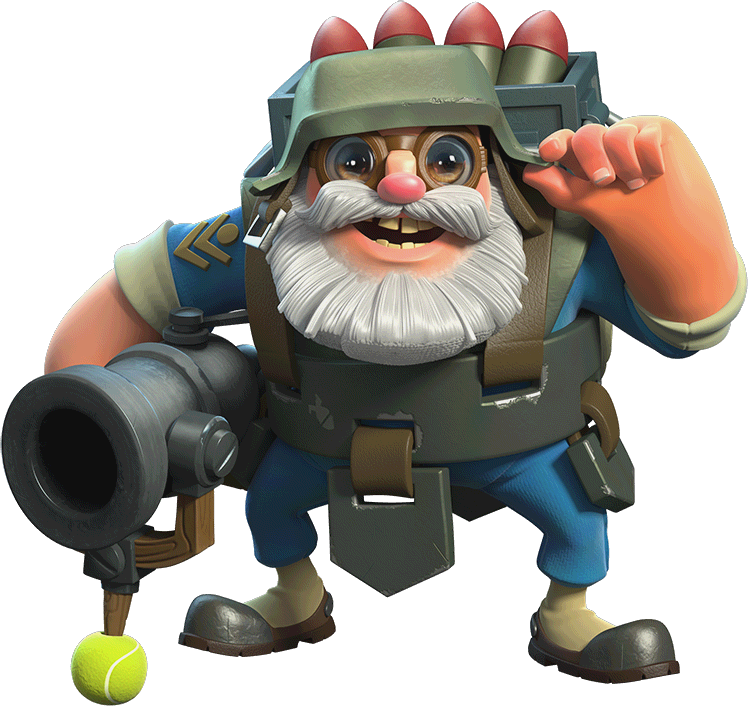 Boom Beach matchmaking tips