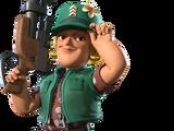 Sgt. Brick