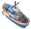Kanonenboot 4