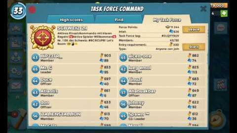 Boom Beach- Smooka against Tower Defense
