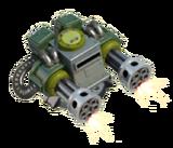 MachineGun22