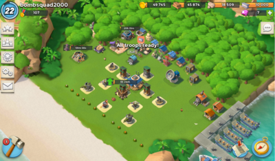 Boom Beach Base edited