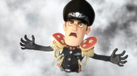 War Time Epaulettes (Boom Beach Official TV Commercial)