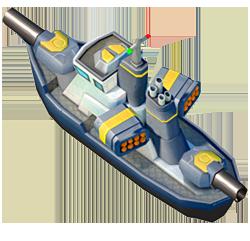 Kanonenboot 22