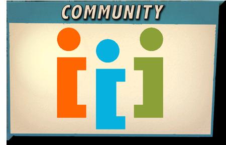 Menu Community