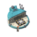 Waffenlabor 2