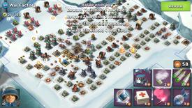 MagmaHound GearheartTakedown