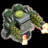 Maschinengewehr 21