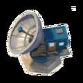 Radarantenne 6
