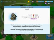 Rocket Launcher Stats2