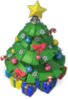 Boom-Weihnachtsbaum