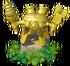 GoldenCrabTrophy