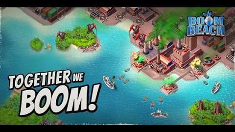 Boom Beach update Sneak Peek 1 Task Forces