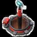 Kanone des Verderbens 2
