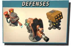 Menu Defenses2
