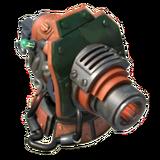 Boom-Kanone 15