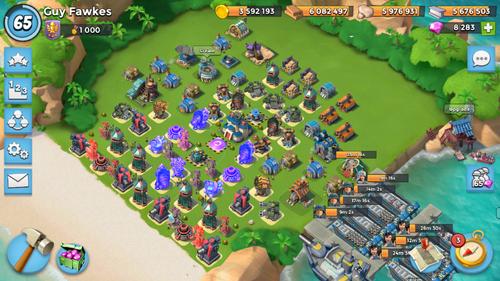 MagmaHound HQ22 1K
