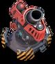 Super MortarJ18