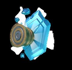 Ice Shields
