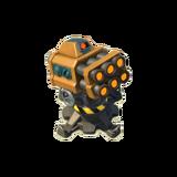 Raketenwerfer 7