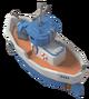 Kanonenboot 1