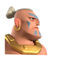 WarriorIcon