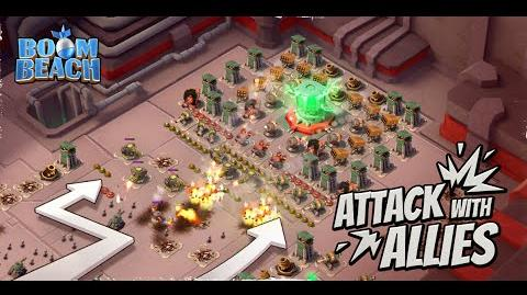Boom Beach - Operation Combat! (Sneak Peek 4)