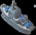 Kanonenboot 15