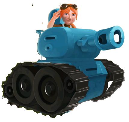 tank upgrade boom beach