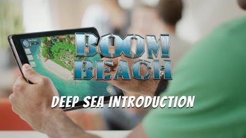 Boom Beach Deep Sea Submarine Tutorial