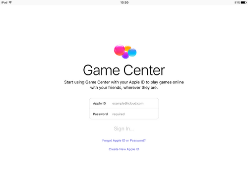 GameCenter2