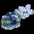 Fernbedienung-Kröte