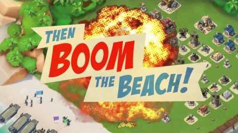 Boom Beach Trailer!