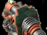Boom-Kanone