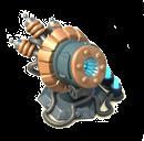 Shock launcher level5-0