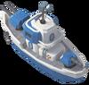 Kanonenboot 8