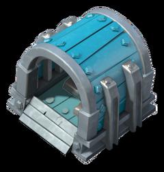IronStorage8