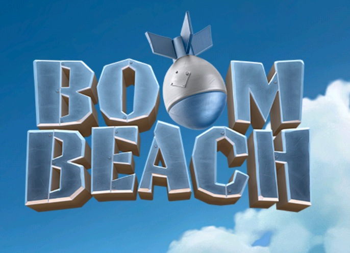 BoomBeachLogo