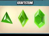 Kraftsteine