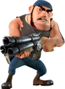 Pvt Bullit
