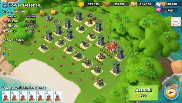 42TowerDefense