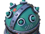 Flotsam Cannon
