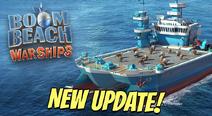 Kriegsschiff NeuesUpdate