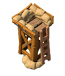 Sschützenturm 3